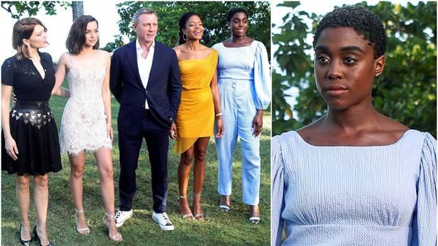 Veliki zaokret u franšizi: Novi Bond bit će tamnoputa žena?