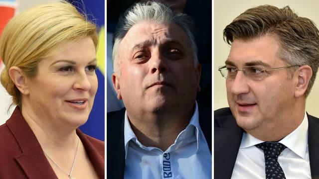 Glogoški će posaditi Kolindu i Plenkovića u magareću klupu...