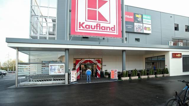 Kaufland povlači s tržišta više vrsta K-classic i Sweet vafela