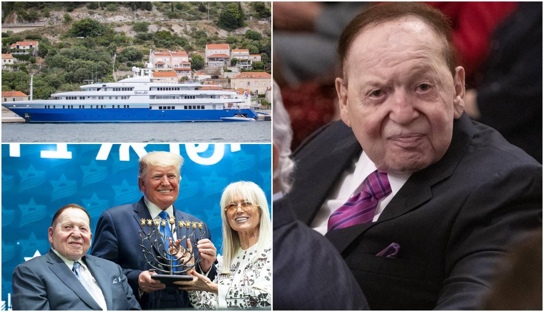 Hrvatska drama kralja kocke: Dvoje ljudi iz milijarderova zrakoplova imaju korona virus