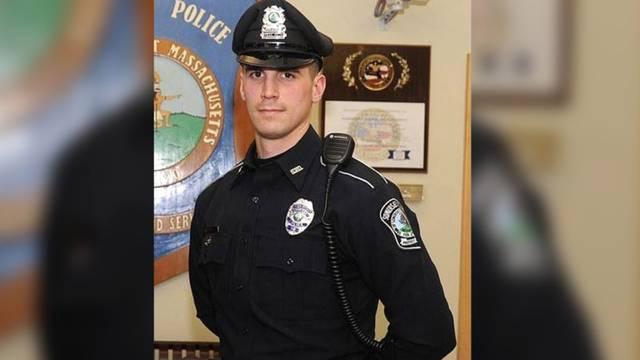 Dobro srce policajca: Nakon što je vidio što su ukrale, kupio im je poklon bon da mogu platiti