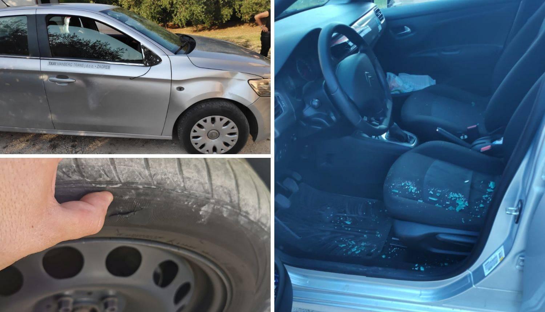 'Palicama su udarali po autu, a putnik je od straha pobjegao...'