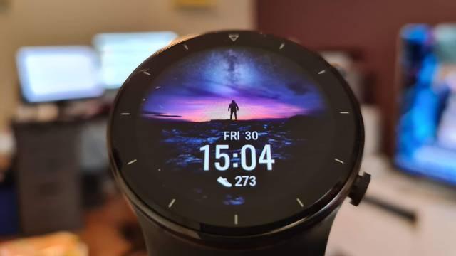 Premium izgled i jaka baterija aduti su Watch GT 2 Pro sata