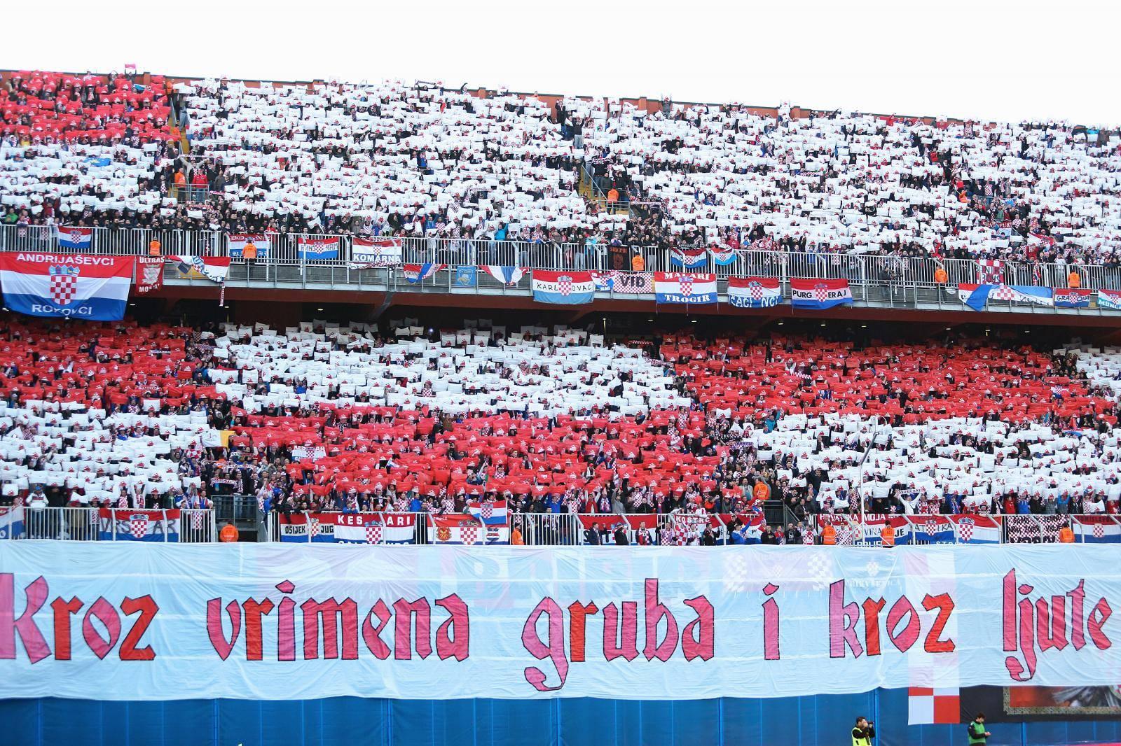 Tri dana prije utakmice protiv Azera otišlo 13 tisuća karata
