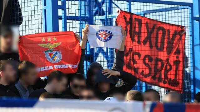 Transparent 'Maksovi mesari' je ogroman uteg za Hajduk...