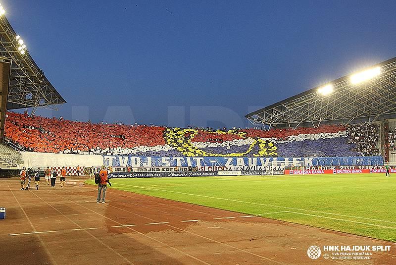 Udruga Naš Hajduk: Zašto se moramo baviti bizarnostima?!