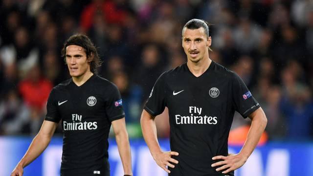 UEFA Champions League - PSG Vs Malmo FF - Paris