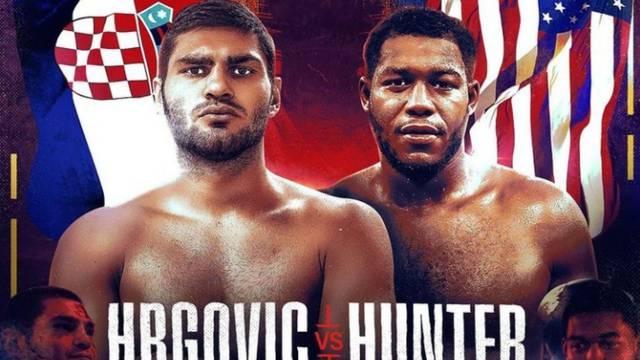 Potvrđen Hrgin meč karijere: U ring će s Michaelom Hunterom!
