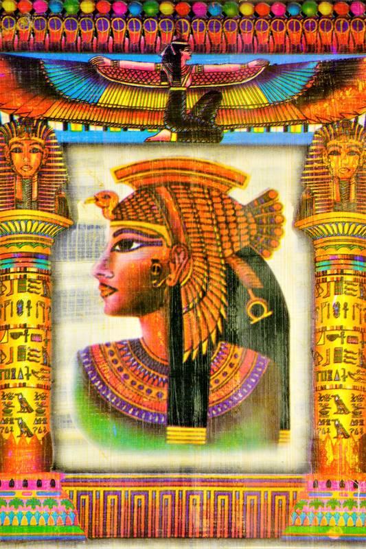 Znanstvenici su oživjeli 'miris Kleopatre' - stvorili su parfem