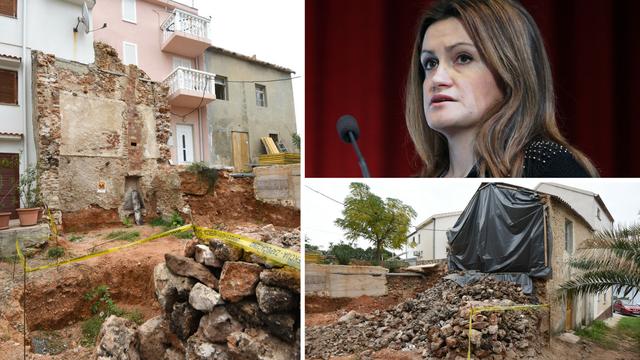 HDZ-ovka je bakici (81) srušila dio kuće: 'Očekujemo ostavku'