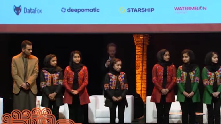 Afganistanske robotičarke mole za dopuštenje da se presele u Kanadu zbog nesigurnosti