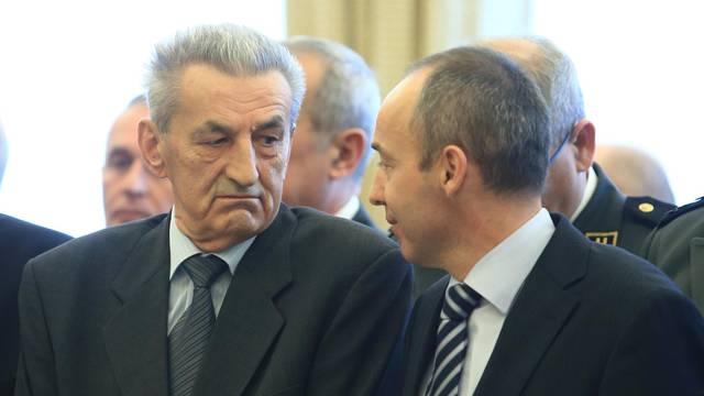 Dva slavna generala pokazuju kakva nam Hrvatska treba biti
