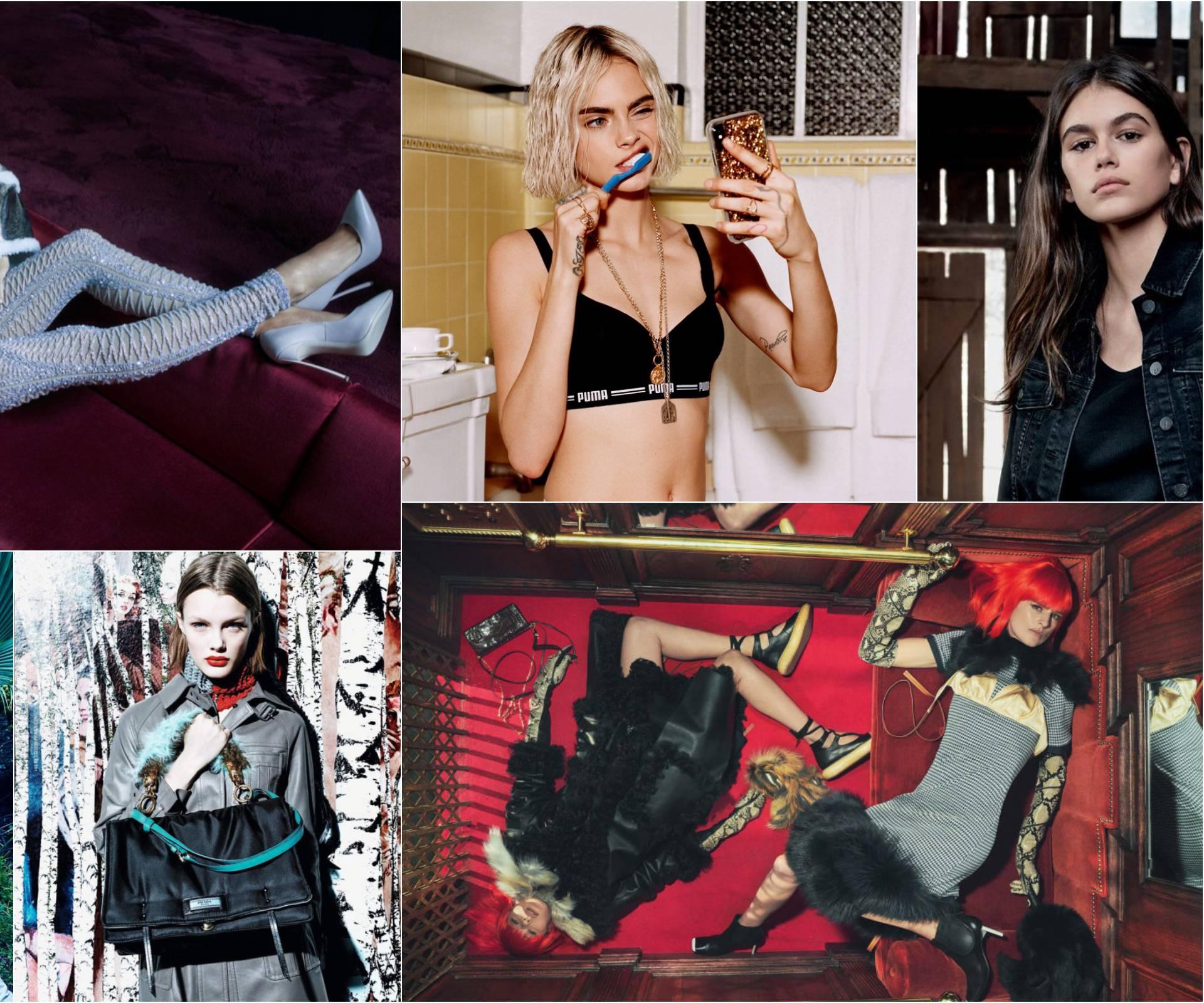 Opasni ljudi vrebaju modele: 'Mlade djevojke vjeruju svima'