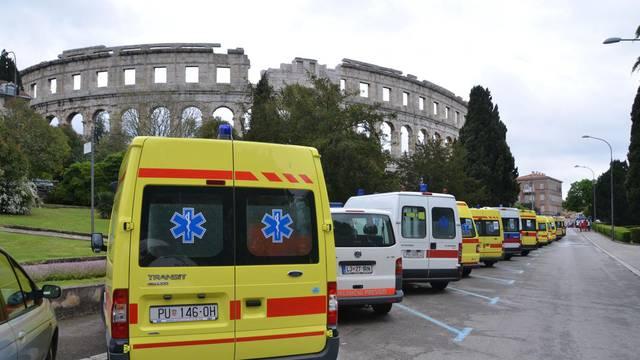 Dogovorili suradnju: Pacijente iz Istre vozit će u Sloveniju