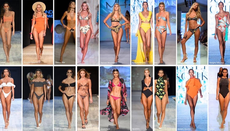 Top 36 kupaćih kostima za ovo ljeto: Od čednih do seksepilnih