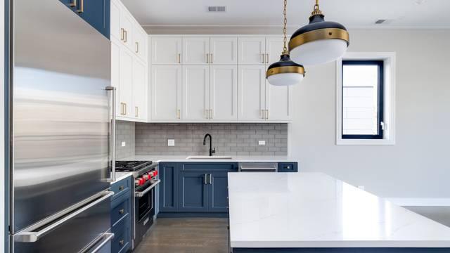 Postoji idealna boja za ormariće u kuhinji - promijenit će baš sve