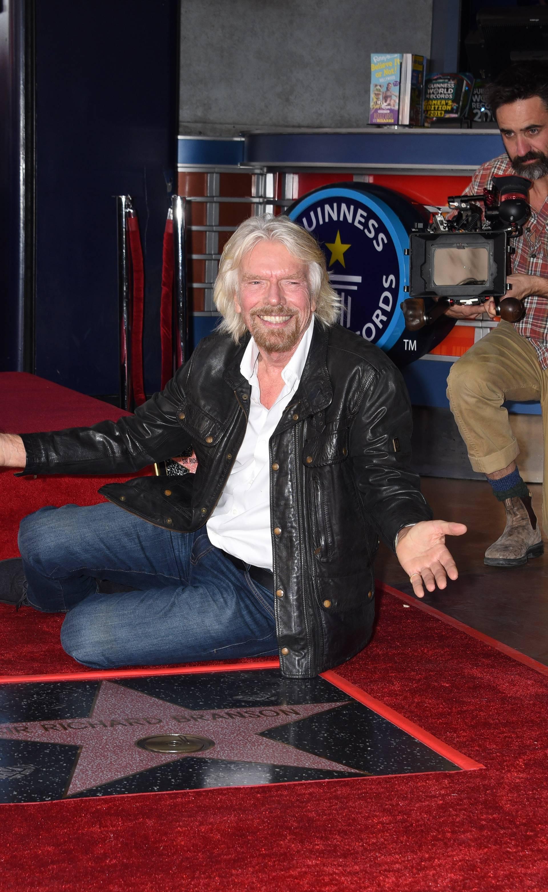 Osnivač Virgina: Nema malih ni velikih ideja, sve su ostvarive