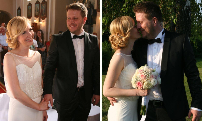 Zaljubili smo se na katoličkoj 'iskrici' i u braku smo 3 godine