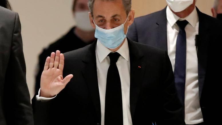 Sarkozyja optužili za korupciju: 'Tužitelji vode lov na vještice'