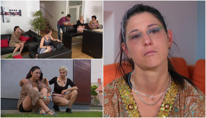 Matej izbacio Maju, plakala je i mama Ljiljana: 'Bezobrazan je'