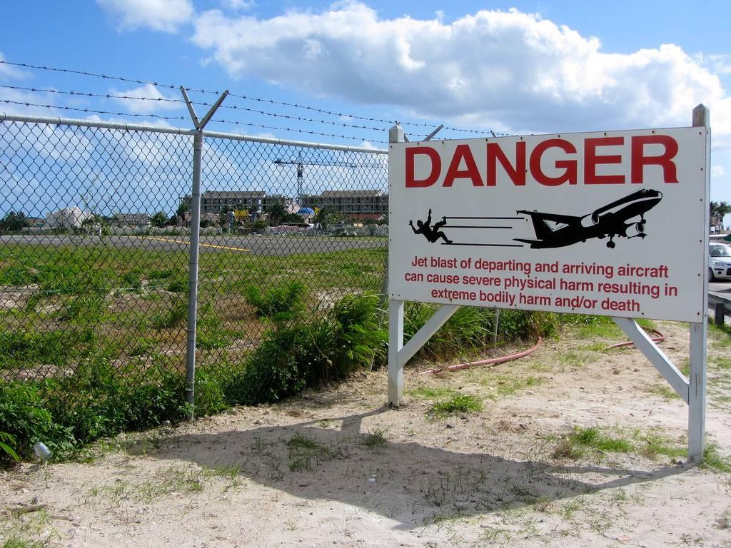 I piloti se preznoje: Najopasnije avionske piste na svijetu!