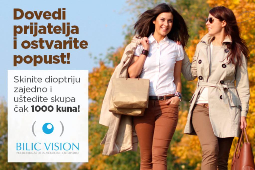 Bilić Vision