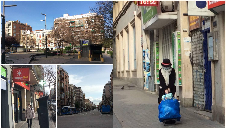 Madrid kakvog stanovnici ne prepoznaju: 'Svi su poludjeli...'