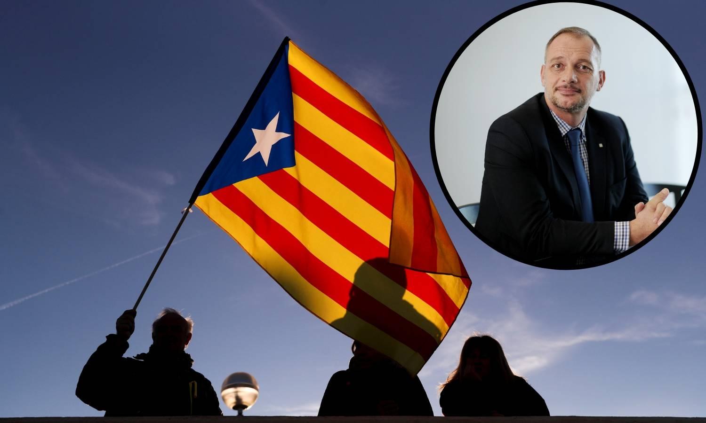 Katalonija opet otvara svoje predstavništvo u Zagrebu
