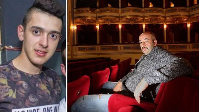 Pregazio glumca  Bogdanovića, dobio 7 i pol godina, sad se žali na presudu Vrhovnom sudu...