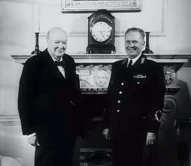 Tito je govorio na engleskom: 'Jugoslavija vam je saveznik'