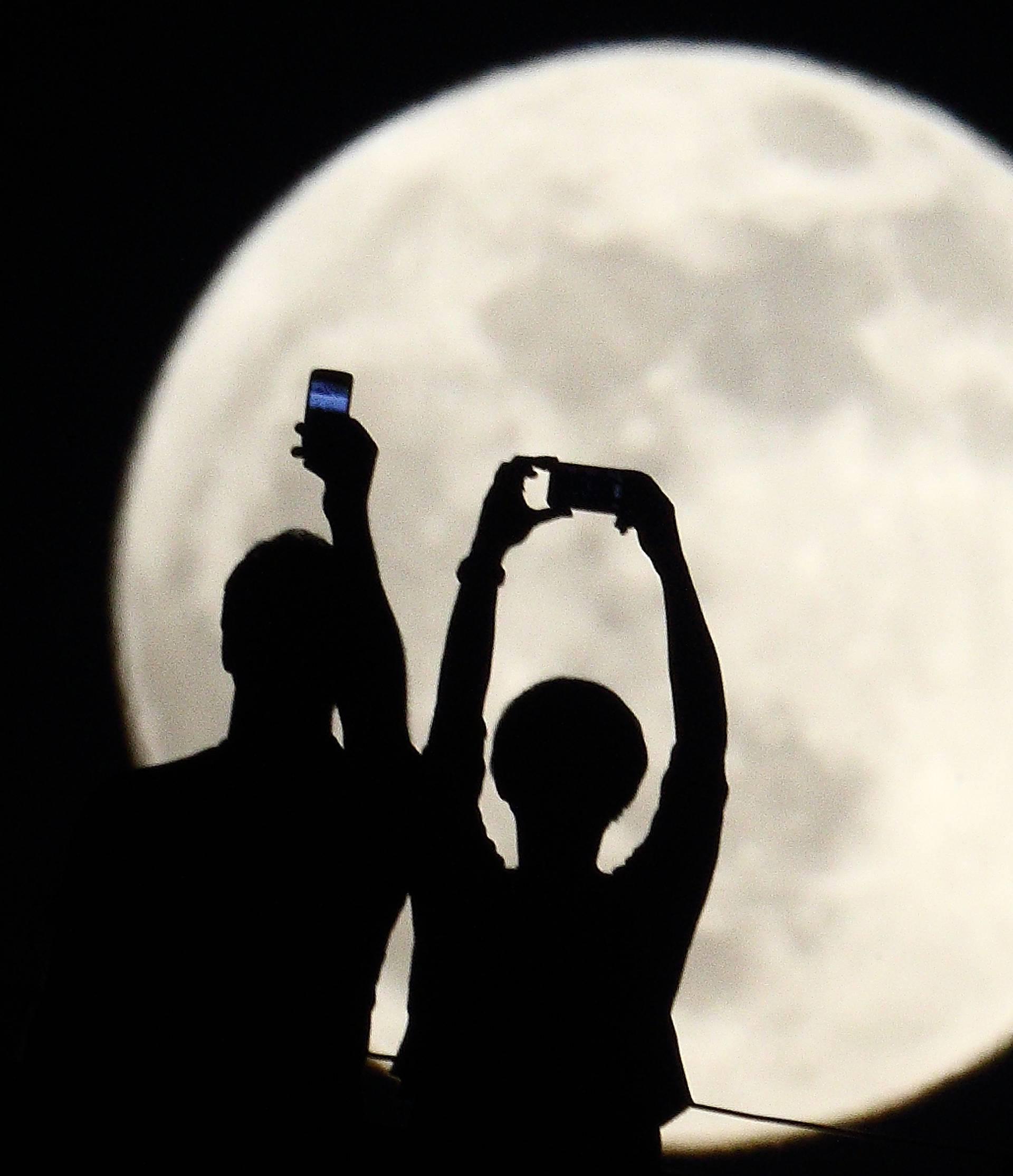 Žele lansirati umjetni Mjesec u orbitu: Pravi im nije dovoljan...