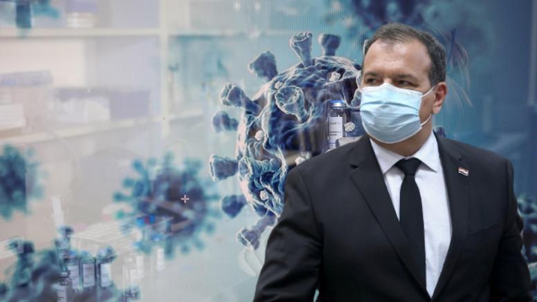 U Hrvatskoj danas 101 novi slučaj zaraze, preminulo 2 ljudi