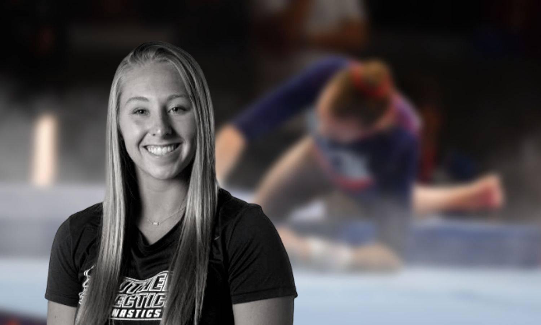 Kobne ruče: Gimnastičarka je pala usred treninga i poginula