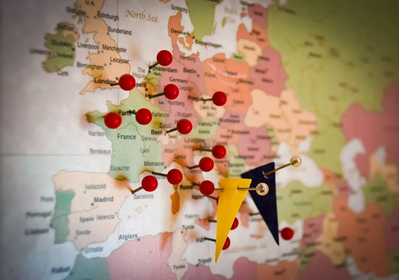 Znate li u koje tri zemlje Hrvatska najviše izvozi?