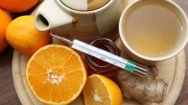 Vrijeme gripe
