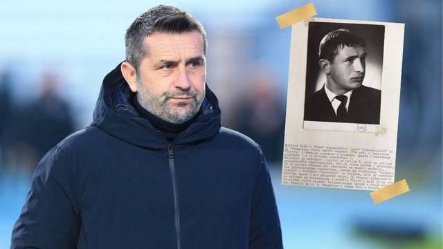 Bjelica pobjedu nad Hajdukom posvetio pokojnom ocu Boži: Ne brini, tata, ne posustajem...