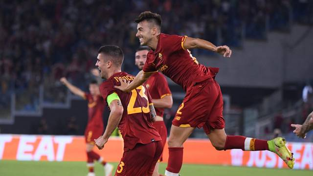 Europa Conference League - Group C - AS Roma v CSKA Sofia