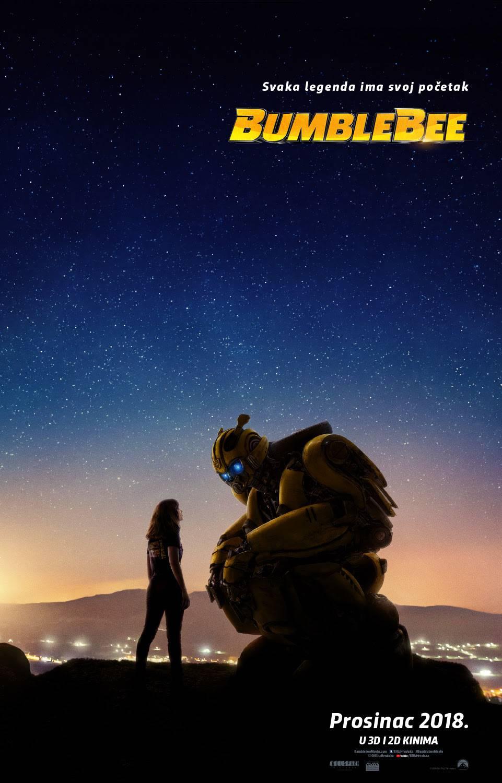 Neviđena situacija: Kritičari oduševljeni 'Transformerima'