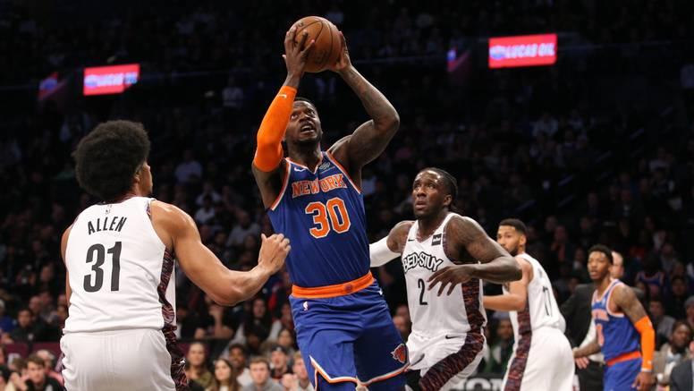Knicksi, Netsi i NBA liga skupa donirali milijun zaštitnih maski