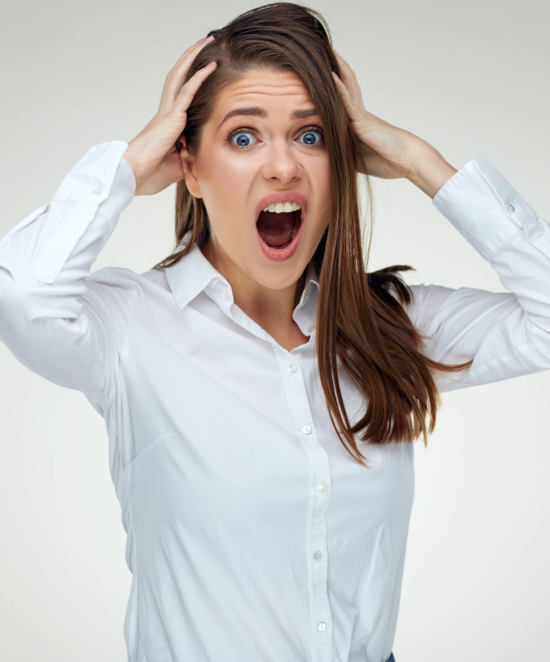Razina adrenalina smanjuje se svjesnim opuštanjem tijela