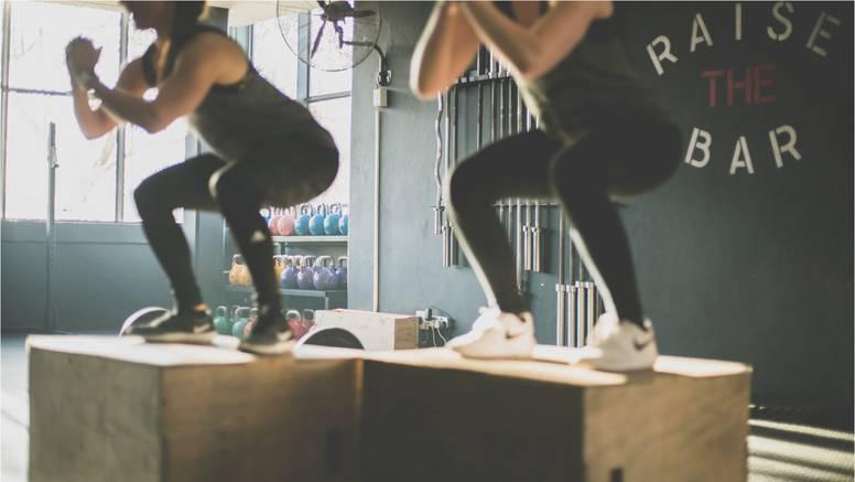 4 najbolja treninga za skidanje kila, a idealan je onaj koji volite