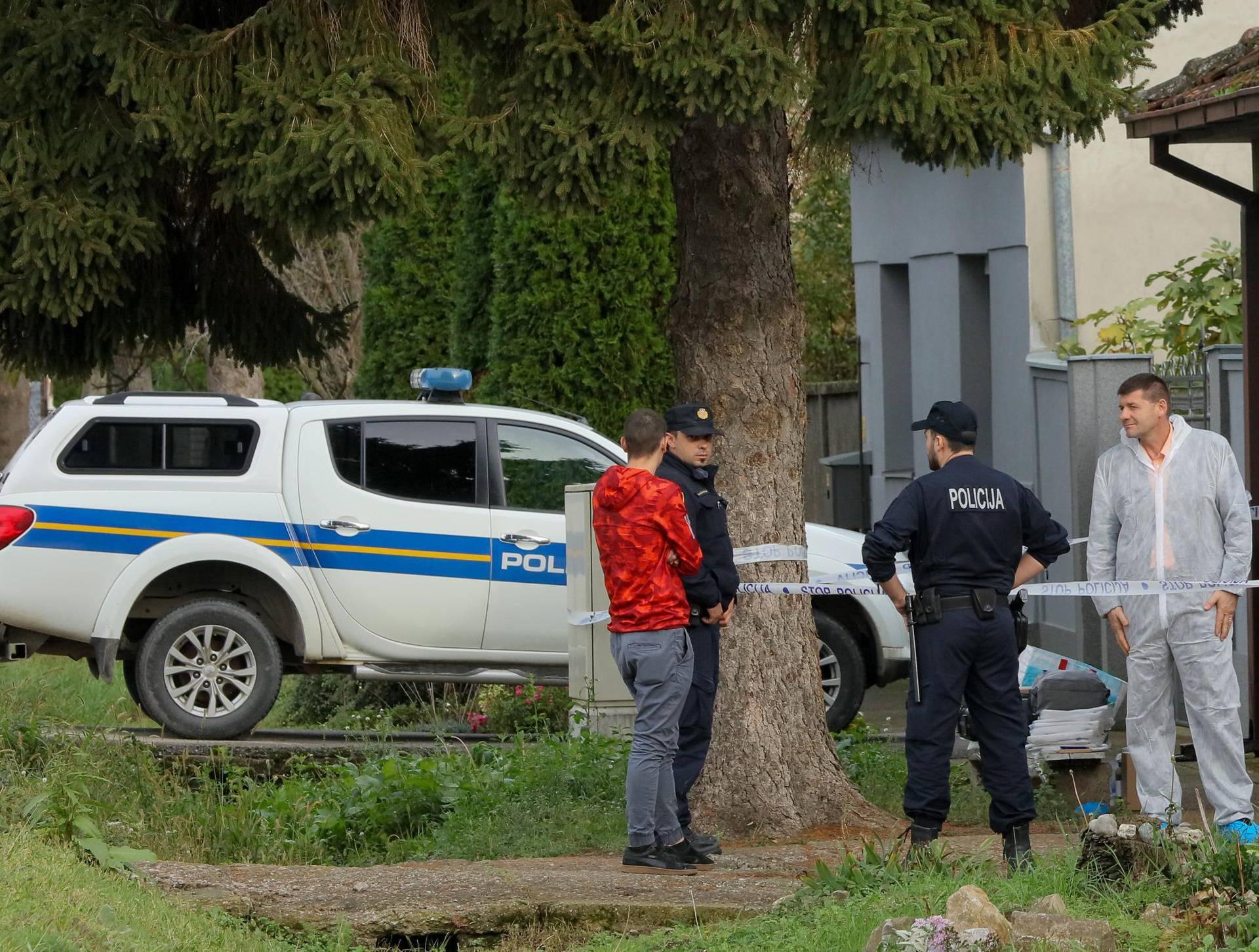 Ubojstvo kod Vukovara: Tijelo žene našli su u septičkoj jami