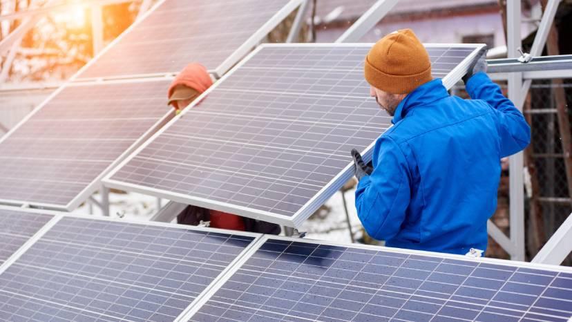Kako je ugostitelj iz Sikirevaca sagradio privatnu solarnu elektranu?