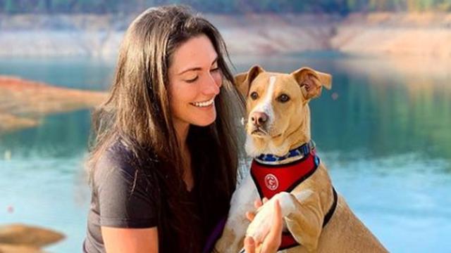 Udomila psa koji ju je pratio tijekom planinarenja: Postali su najbolji prijatelji i suputnici
