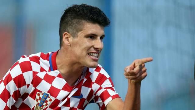 Nastavlja u Serie A: Stipe Perica  na posudbi u Frosinoneu