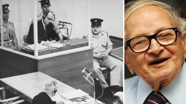 Lovio je Eichmanna, a zbog Mengelea se svađao sa šefom