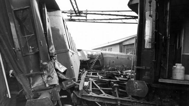 'Još mjesecima osjećao sam miris krvi poginulih putnika'