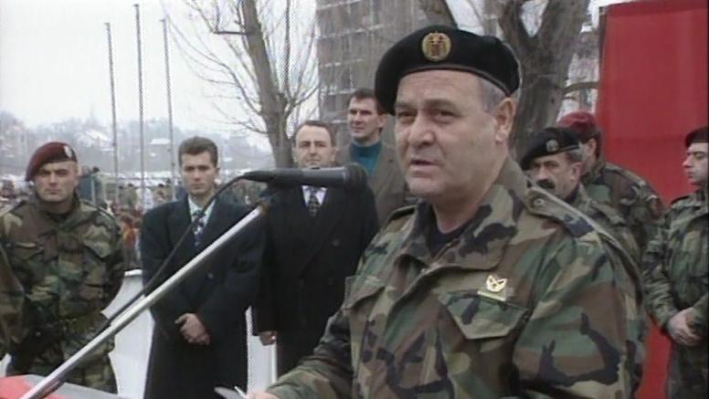 Kaznena prijava protiv JNA generala Dušana Lončara