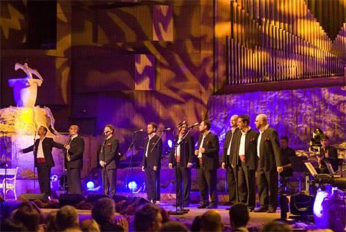 Klapa Šufit će slaviti 25 godina rada koncertom u HNK-u Split
