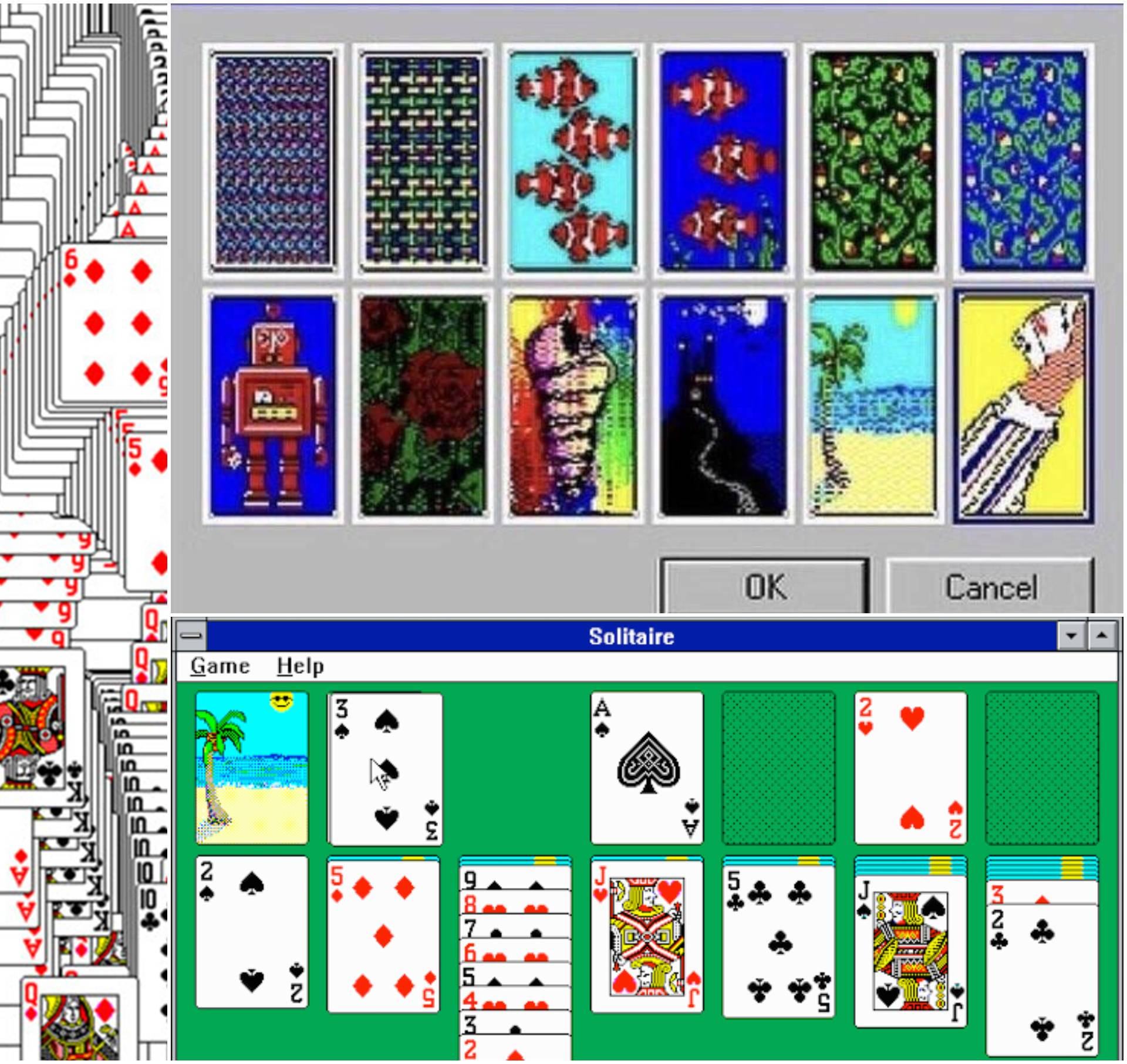 Odigrajte jedan Solitaire za 30. rođendan legendarne video igre